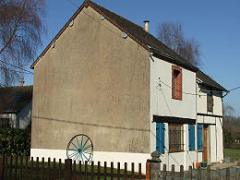 properties for sale france