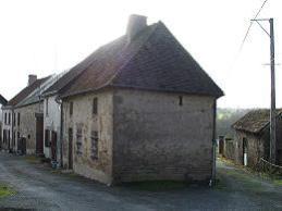 barn to renovate in france