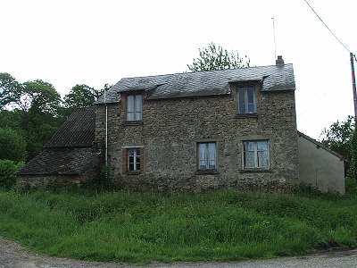 Creuse property for sale