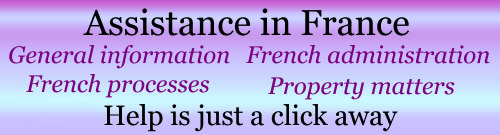 assistance in franc
