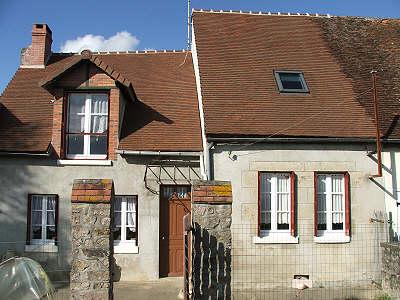 House sale France