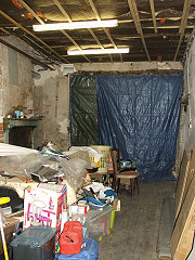 Room to renovate