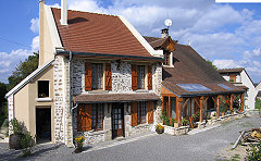 Creuse country house
