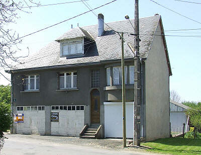Limousin property sale
