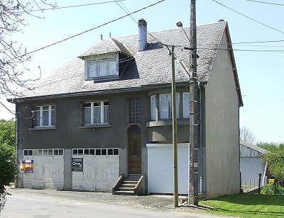Limousin property sale