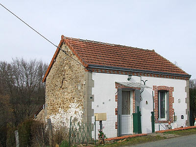 Holiday home in Creuse