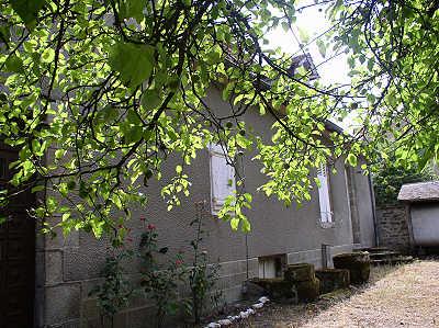Creuse property