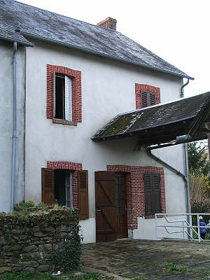 house for sale creuse