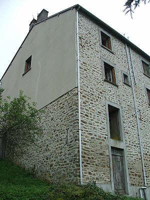 property limousin