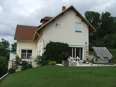 Property sale France
