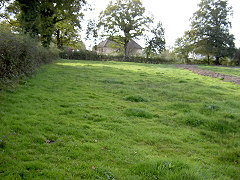 land for new build