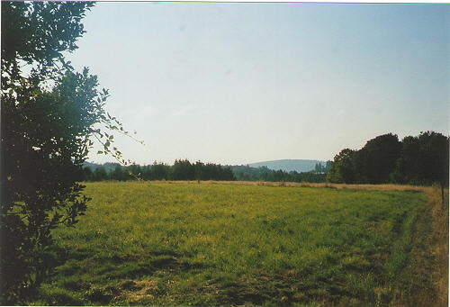 building land in france