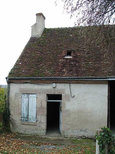 cheap french property