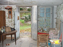 cheap property in france