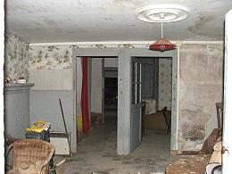 french property renovation
