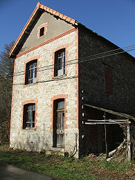 cheap french property to renovate