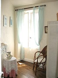 creuse house bedroom