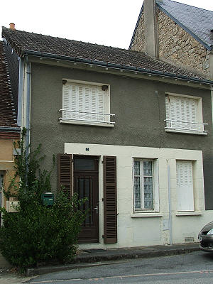 france holiday home for sale