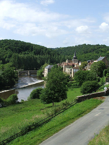 La Celle Dunoise