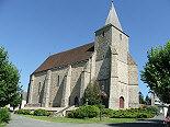 picture Azerables church