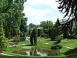 picture Gueret gardens