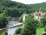 Picture La Celle Dunoise