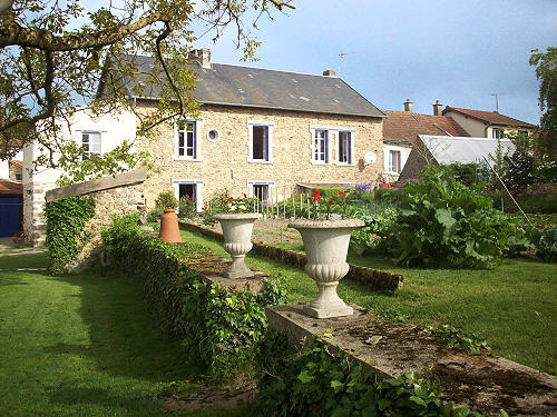 french property for sale by owner