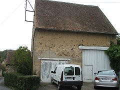 french property investment barn
