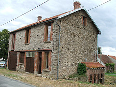 house for sale france