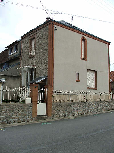 house for sale in creuse