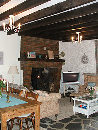 limousin property dining
