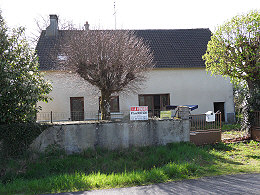 house for sale in haute vienne