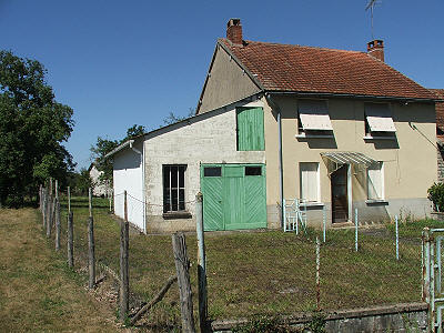 house sale creuse