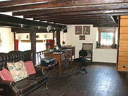 houses for sale in france mezzanine