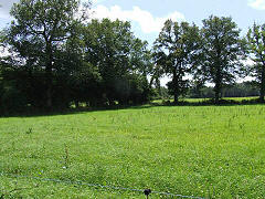 building plot in limousin