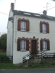 limousin property