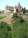 picture fresselines chateau