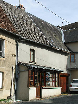 creuse property for sale france