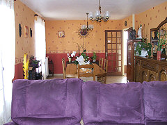 property in limousin lounge