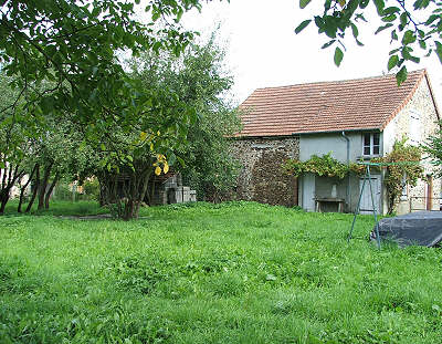 property renovation in france for sale