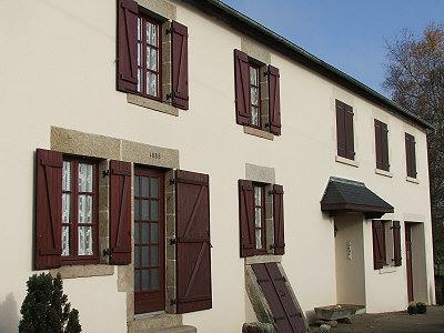 Property sale France