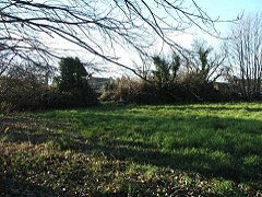 Land for sale Naillat France