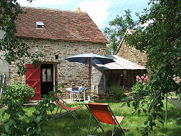 Renovated Limousin property