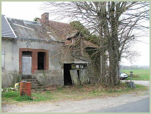 creuse property renovatio