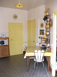 creuse kitchen