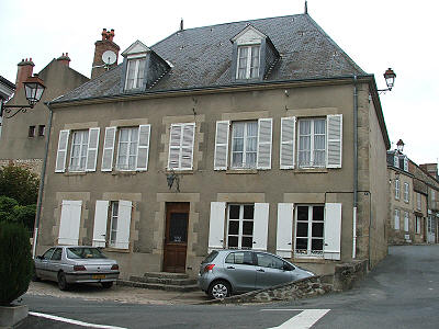 french property investment
