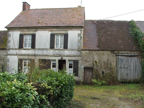 Limousin property for sale in Creuse