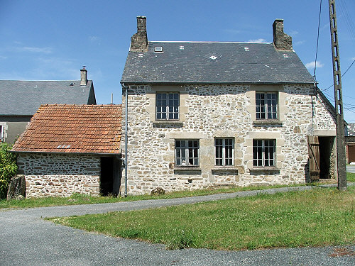property for renovation in france
